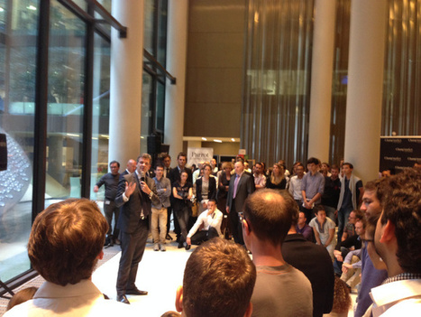 Can Montebourg Seduce French Startups Again? - TechCrunch | French Tech | Scoop.it