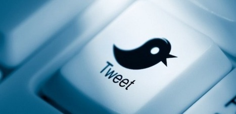 44% of Twitter Accounts Have Never Sent a Tweet | MarketingHits | Scoop.it