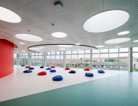 India Art n Design Global Hop : Ku.Be: the surprise building! | India Art n Design - Architecture | Scoop.it
