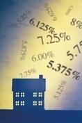 Les taux immobiliers remontent | Marché Immobilier | Scoop.it