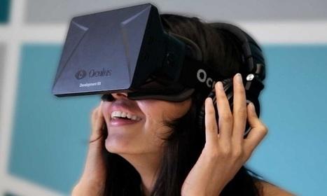 Oculus Rift : essayez de vivre... dans le passé ! - | Aie Tek | Scoop.it