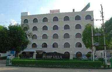Pushp Villa Agra | weeknd getaways | Scoop.it