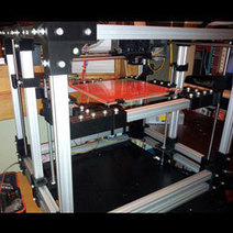 HD^2 3D Printer with Highest FFF Resolution Yet - 3D Printing Industry | Technology and Consumer | Scoop.it