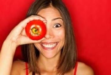 Non mangiare carne che ti metti a ridere | Laughter ovvero Ridere! | Scoop.it