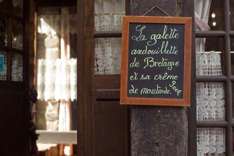 #France La mort annoncée des faux restaurants | restaurant marketing innovation | Scoop.it