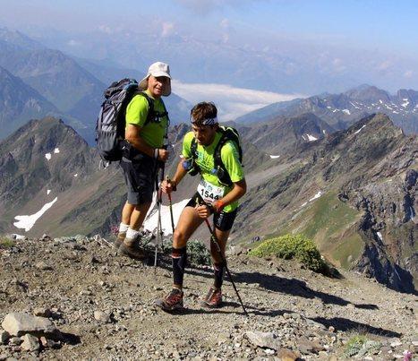 Vielle-Aure : tous «fondus»  du Grand Raid des Pyrénées | Vallée d'Aure - Pyrénées | Scoop.it