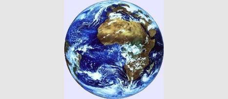 Japon/séisme: L'axe de la terre s´est déplacé ! JM.Morandini | Japon : séisme, tsunami & conséquences | Scoop.it