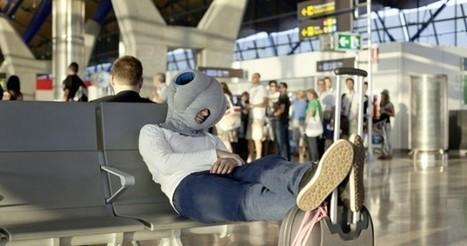 Viaggio con relax. Trova il tuo sonnellino con Google Naps | Mind The Trip | Scoop.it