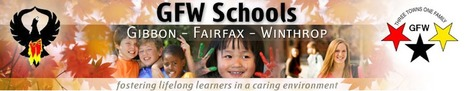 Gibbon Fairfax Winthrop | iPads, MakerEd and More  in Education | Scoop.it