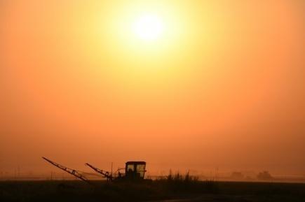 Climat: le mois dernier a été le deuxième mois de septembre le plus chaud jamais enregistré | Risques environnement & santé, changement climatique, risques liés aux modes de vie contemporains | Scoop.it
