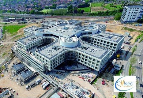 Hôpital Delta : un pari de 550 lits | ChirecPRO FR | Scoop.it