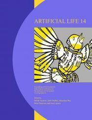 Artificial Life 14 | CxBooks | Scoop.it