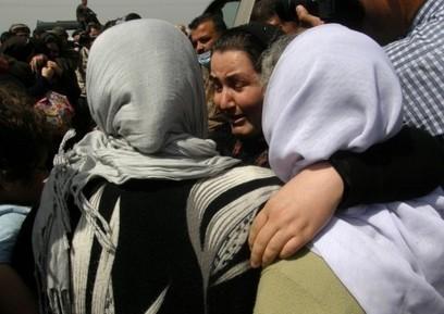 Islamic State's 'war crimes' against Yazidi women documented - Washington Post   Gender, Religion, & Politics   Scoop.it