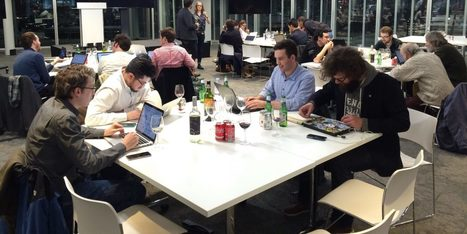 Tips and Tutorials from London's Journocoders Meetup Group | New Journalism | Scoop.it
