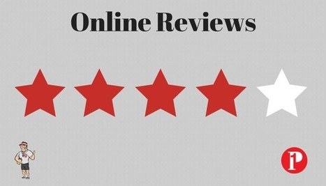How Customers are Influenced by Online Reviews | Social Media Coach — Prepare 1 | Social Media  Coach | Scoop.it