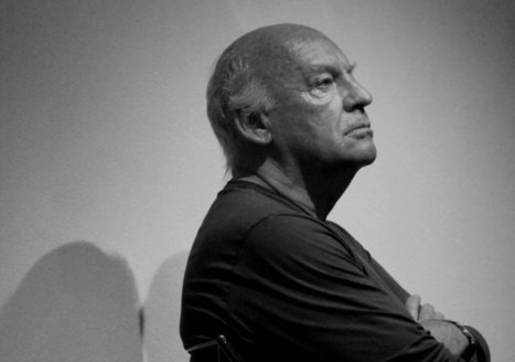 "Eduardo Galeano: ""Si Yo Fuera Palestino"" 