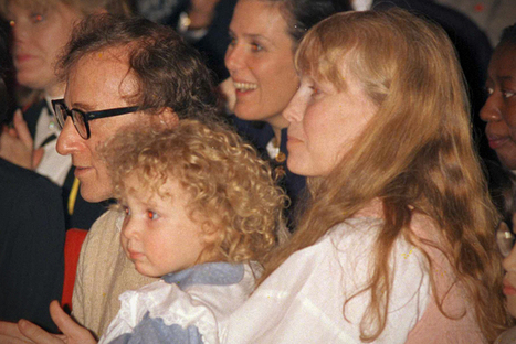 Why Dylan Farrow's adoption matters - Salon | Adoptee Rights | Scoop.it