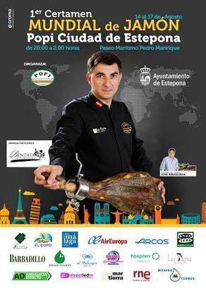 Bendita Extremadura participa en el Certamen Mundial de Jamón y Productos Ibéricos - Negocios - Entorno Inteligente   JAMON IBERICO   Scoop.it