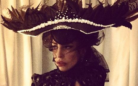 Lady Gaga's Next Album Will Be a Multimedia Experience | Cultura de massa no Século XXI (Mass Culture in the XXI Century) | Scoop.it