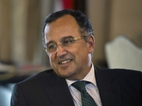 Egypt's Foreign Minister: Terrorism by any side should be part of Syria discussion | The Back Channel | Samanello Gazette | Scoop.it