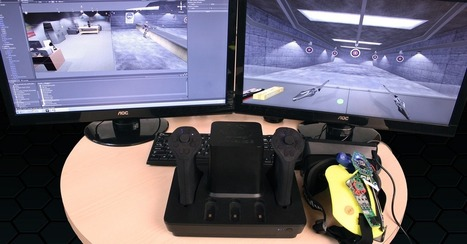 This Software Will Let Anyone Create Virtual Reality Games | Indexceeded | Scoop.it