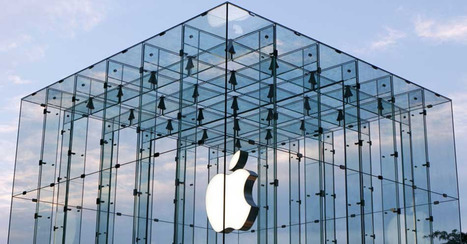 Apple-designed third party boxes to be on display at Apple Stores   internet marketing   Scoop.it