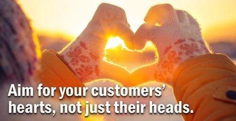 Hard Facts About the Soft Side of Customer Experience: Emotion | MyCustomer | Designing  services | Scoop.it