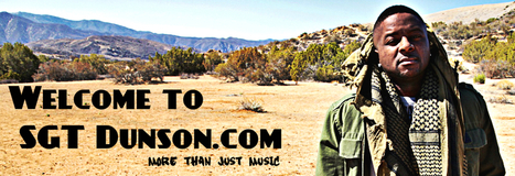 CNN interviews SGT Dunson on Music Therapy PTSD - SGT Dunson | Military Music Therapy | Scoop.it
