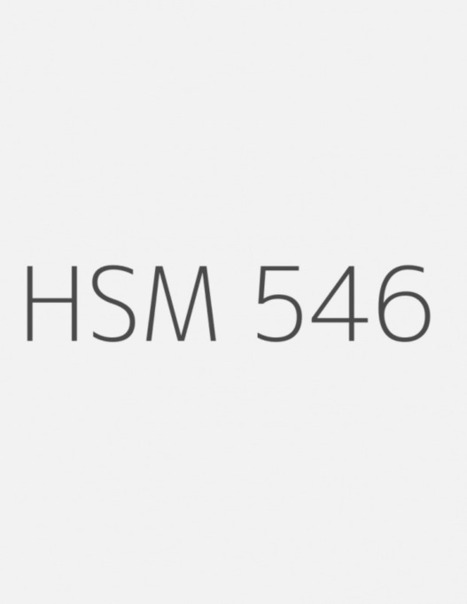 HSM 546 W6 Discussion Question 1 The Regulatory Environment and Quality in Managed Care | UopGuide.com | Scoop.it
