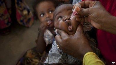 Somalia hit by severe polio outbreak   microBIO   Scoop.it