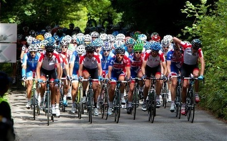 Is cycling putting the economic recovery at risk? | Macroeconomics | Scoop.it