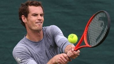 Murray to face big-serving Janowicz | sports | Scoop.it