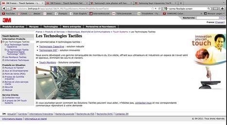 Télécommande simplifiée | Un site utilisant Réseau de blogs de l'ENSCI-Les Ateliers | services design | Scoop.it