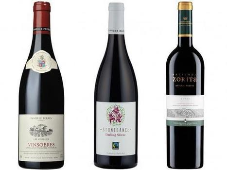 Wines of the week | Vitabella Wine Daily Gossip | Scoop.it