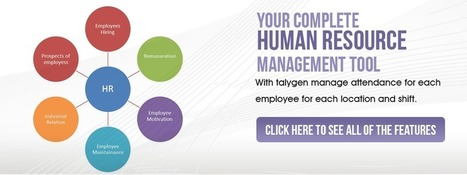 Human Resource Management System | Hr-management-tool | Scoop.it
