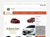 Al Aimran Cars « Guide Automobile | Location de voiture à Agadir aéroport | Scoop.it