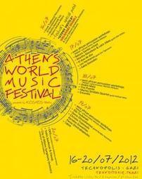 Athens World Music Festival | Athens | travelling 2 Greece | Scoop.it