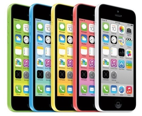 How to Retrieve Deleted Text Messages on iPhone 5c | Leawo ... | Recover Deleted Files | Scoop.it
