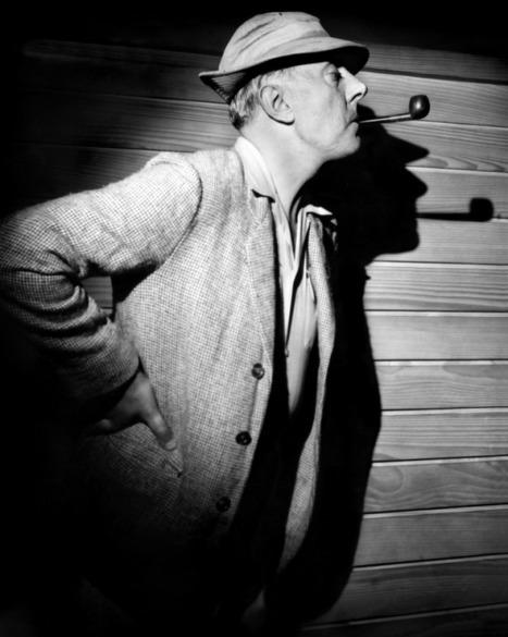 Tativille - Le site officiel de Jacques Tati | CaféAnimé | Scoop.it
