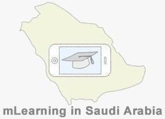 Mobile Learning In Saudi Arabia | Upside Learning Blog | Educación a Distancia y TIC | Scoop.it