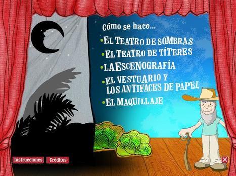 Cómo se hace .... | Teatro en la escuela | Scoop.it