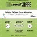 OuiShare : la communauté de l'économie collaborative | | intelligence collective | Scoop.it