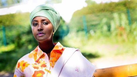 Fadumo Dayib: de refugiada a candidata a presidenta   Mujeres el 51 por ciento de la población   Scoop.it