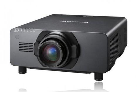 Panasonic lance le PT-DZ16K, projecteur Full HD de 16 000 lumens - Mediakwest | videoprojecteur | Scoop.it