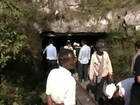 One killed in coal mine mishap in Dhanbad; four trapped   Accidents and Occupational Health & Safety   Scoop.it
