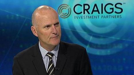 Midday Financial Market Update With Craigs IP - 1 Dec, 2014 | New Zealand Investment Updates | Scoop.it