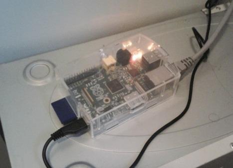 How to Overclock your Raspberry Pi - .NET Blog | raspberry_pi | Scoop.it