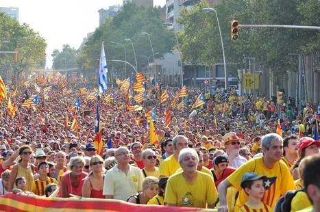 Procés Català 2015 | independència | Scoop.it