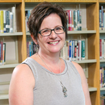 Creating a Safe Space: Anita Cellucci, 2016 School Librarian of the Year Finalist   21st Century School Libraries   Scoop.it