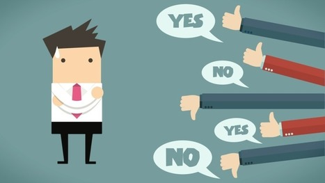 The Six Qualities of Good Feedback | Innovatus | Scoop.it